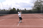drills you can practice without tennis partner