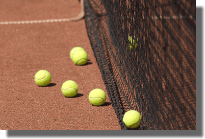 creative drills for large group of tennis players