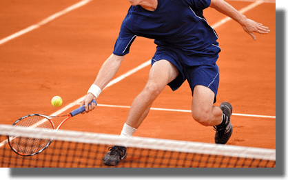 tennis drills to improve singles tactics