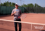video mental tennis tips - how to control your attitude on the court