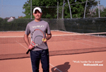 video mental tennis tip - why players should work hard