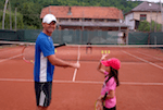 my daddy my coach tennis lessons