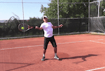 ground-strokes video tennis drills