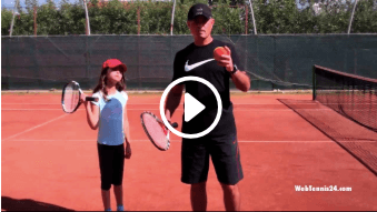 fifteenth my daddy / my coach live tennis lesson
