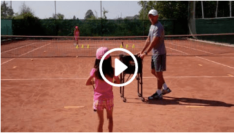 seventeenth my daddy / my coach live tennis lesson