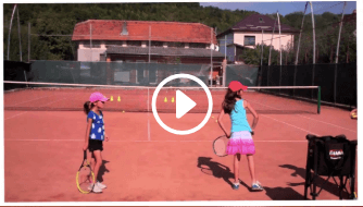 eighteenth my daddy / my coach live tennis lesson