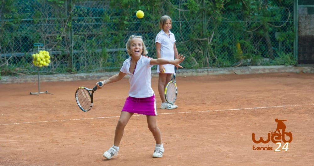 lesson plan formula for a perfect tennis practice