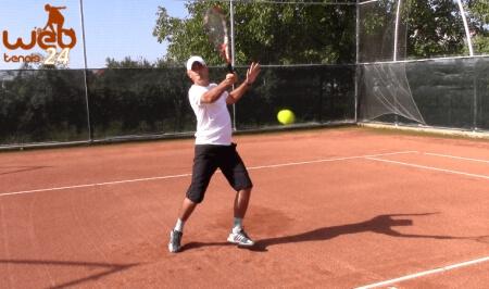 tennis consistency under pressure