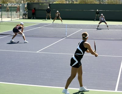doubles tactics and strategies tennis lessons