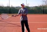 tennis grips - simply explained